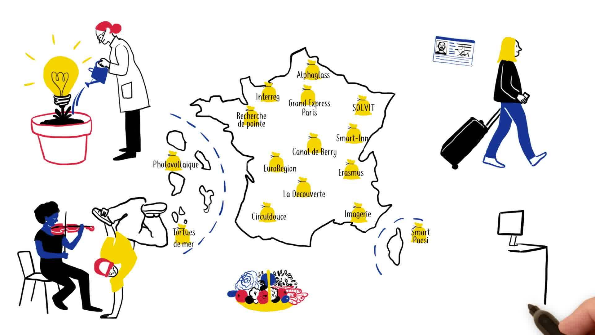 Elections Européennes : Pourquoi voter ?