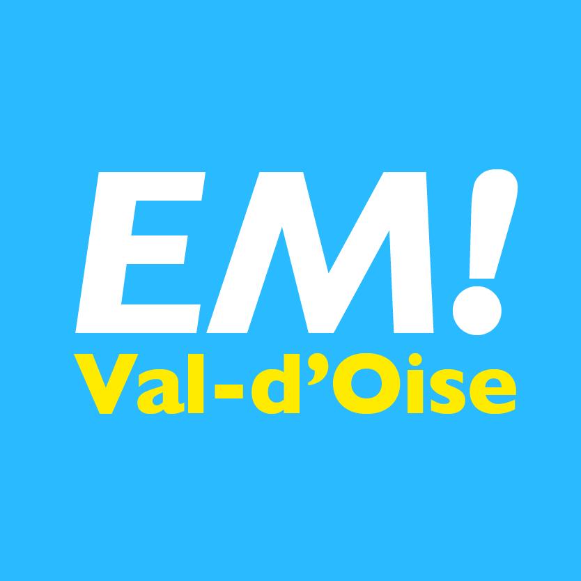 Le Val-d'Oise En Marche !