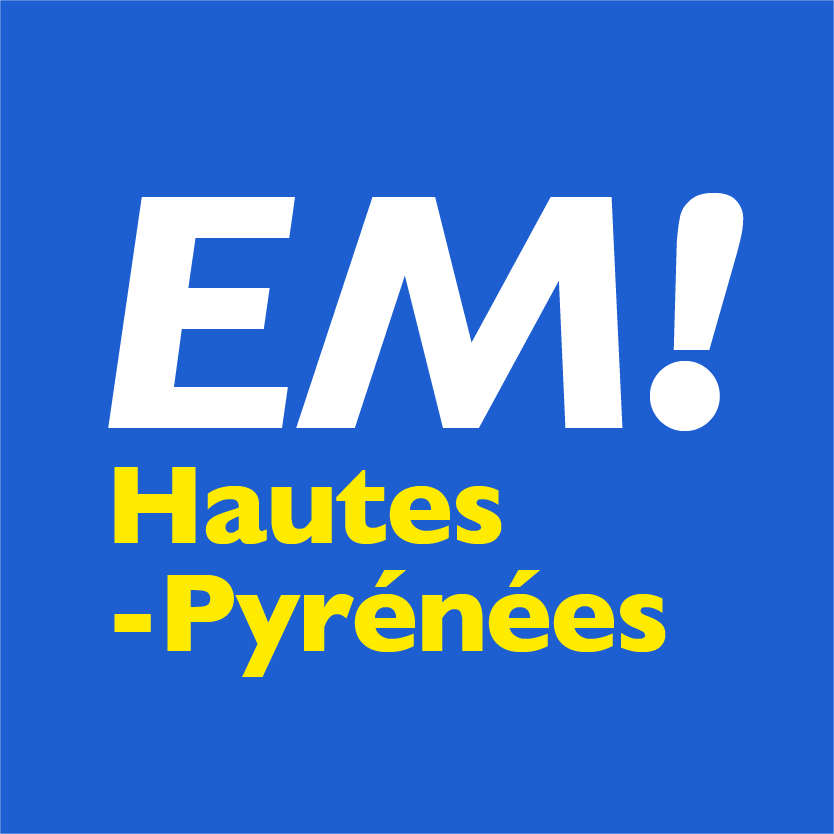 Les Hautes-Pyrénées En Marche !