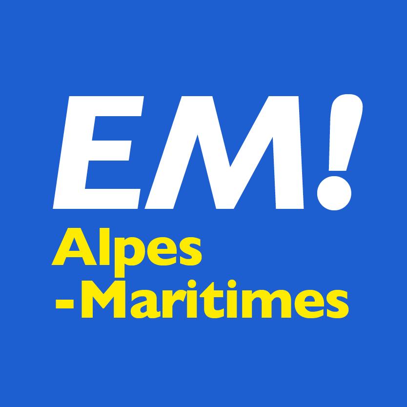 Les Alpes-Maritimes En Marche !