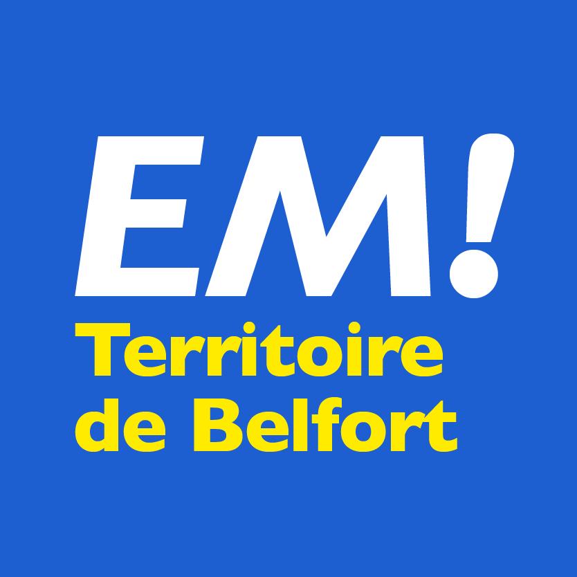 Le Territoire de Belfort En Marche !