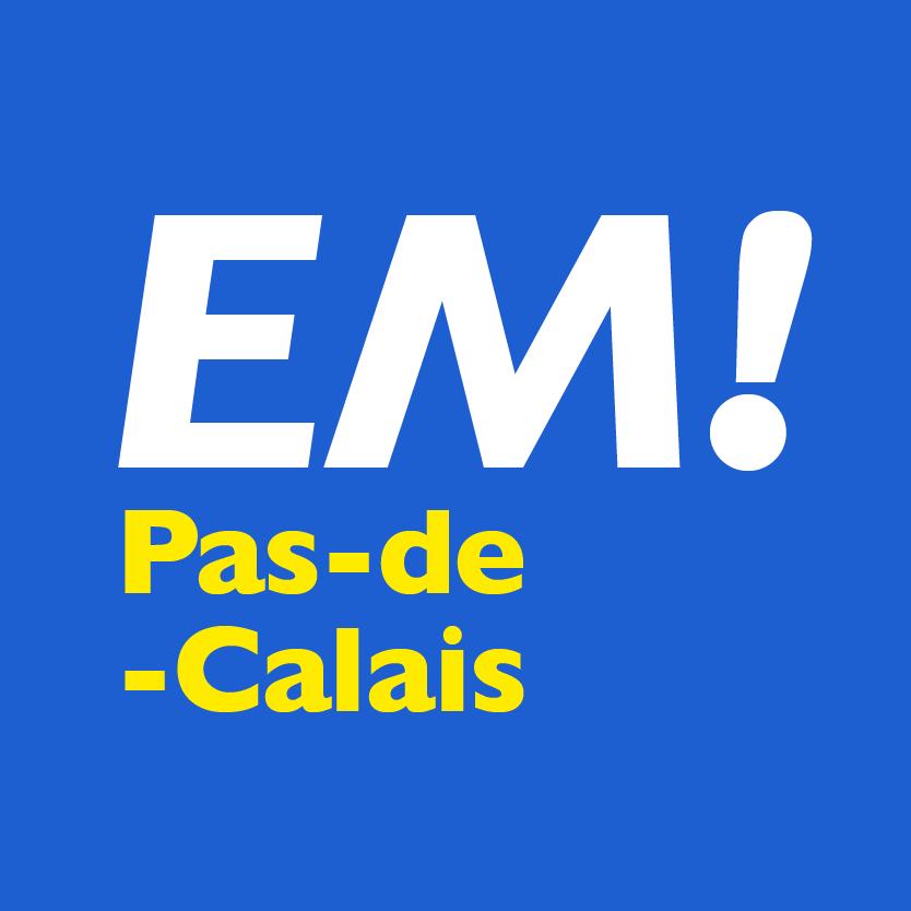 Le Pas-de-Calais En Marche !