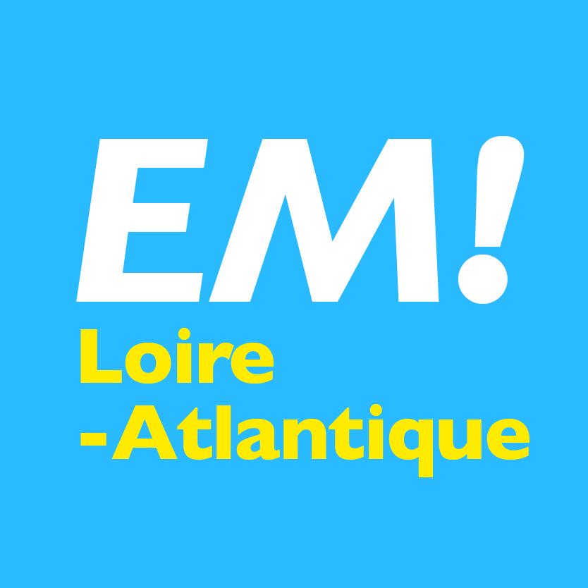La Loire-Atlantique En Marche !