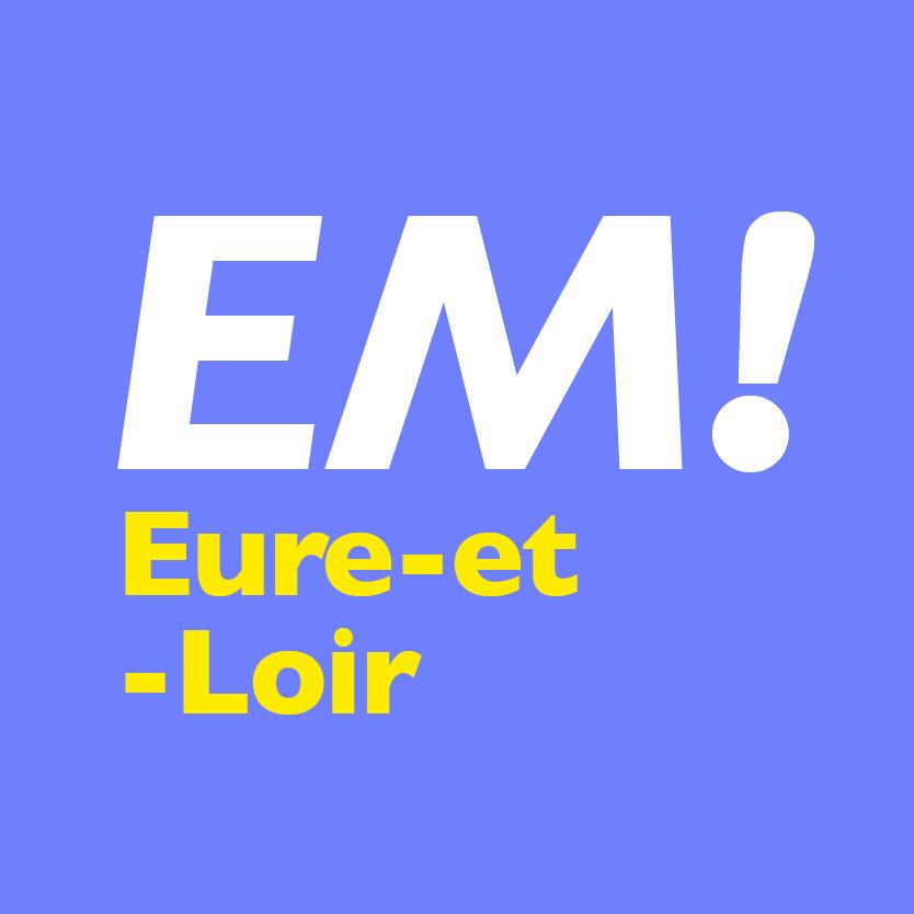 L'Eure-et-Loir En Marche !