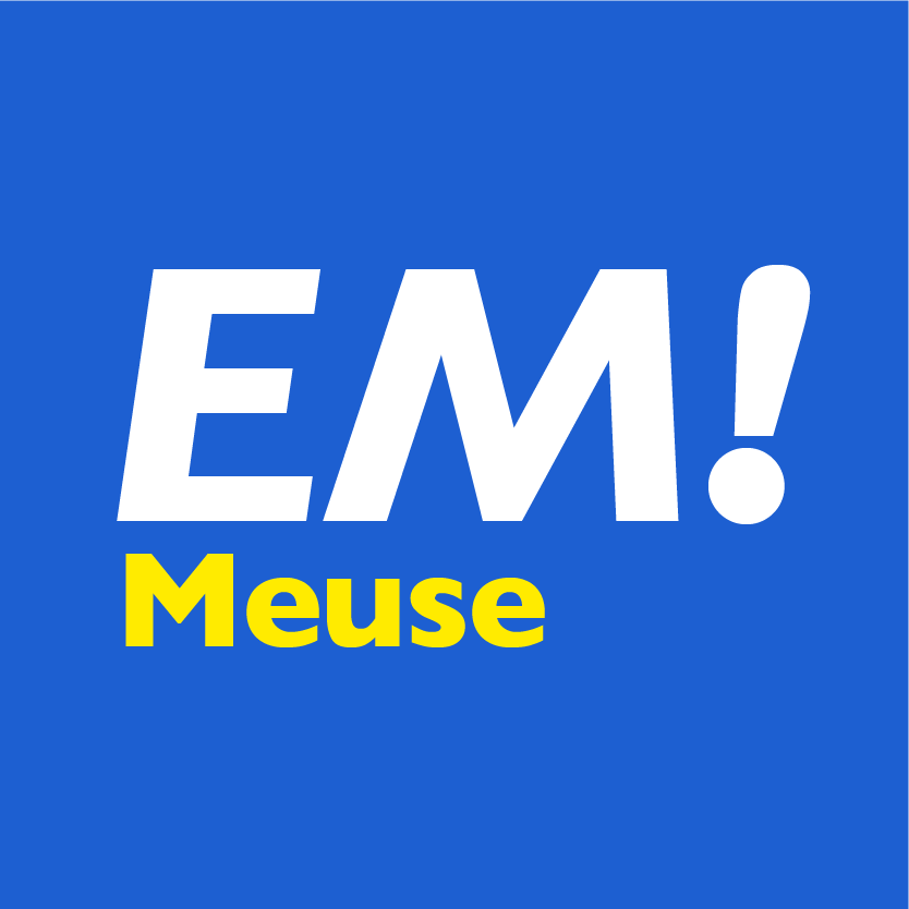 La Meuse En Marche !