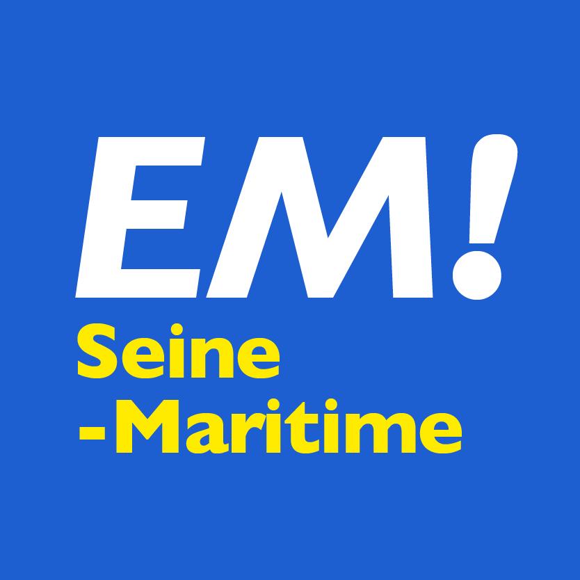 La Seine-Maritime En Marche !