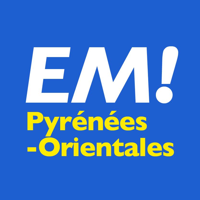 Les Pyrénées-Orientales En Marche !
