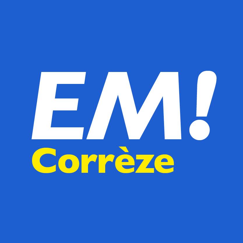 La Corrèze En Marche !