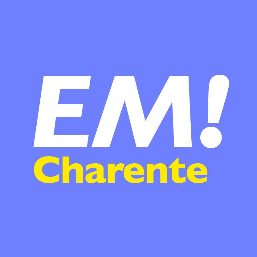 La Charente En Marche !