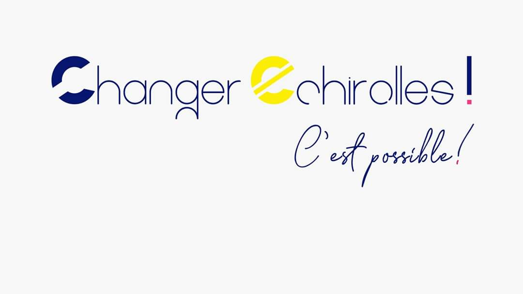 Changer Échirolles ! avec Fabienne SARRAT