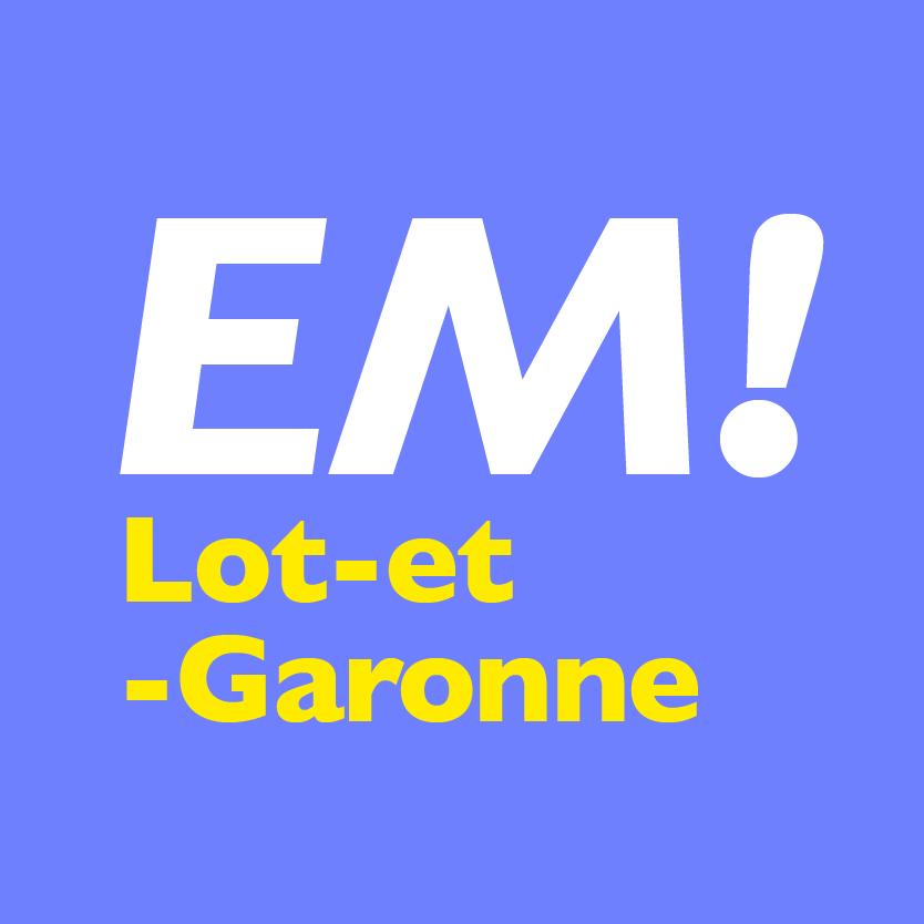 Le Lot-et-Garonne En Marche !