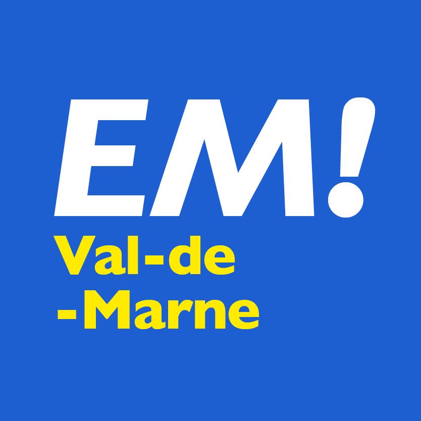 Le Val-de-Marne En Marche !
