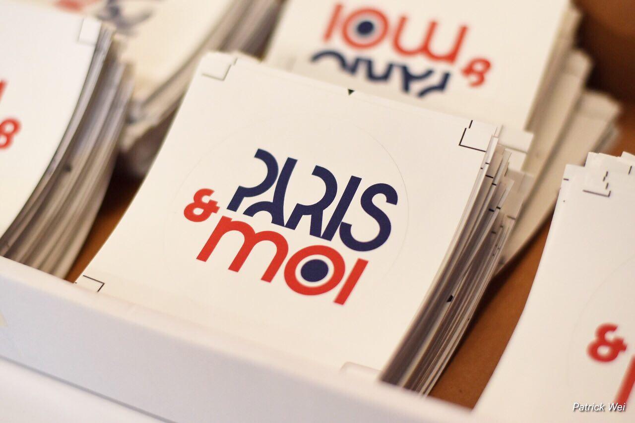 Paris pour vous, c'est quoi ?