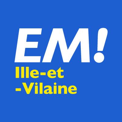 L'Ille-et-Vilaine En Marche !