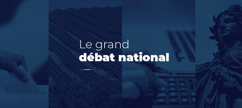 Grand Débat national: Forte mobilisation de La République En Marche dans les Alpes-Maritimes