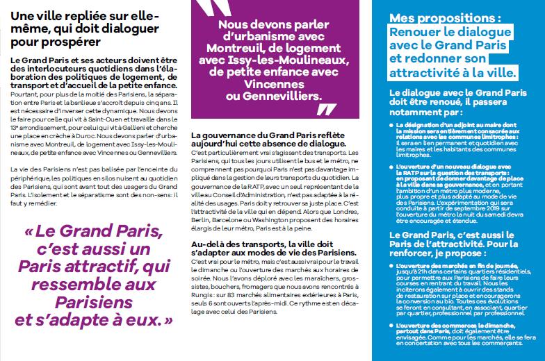 QUID : LE GRAND PARIS