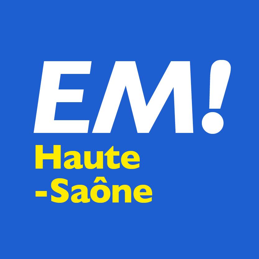 La Haute-Saône En Marche !