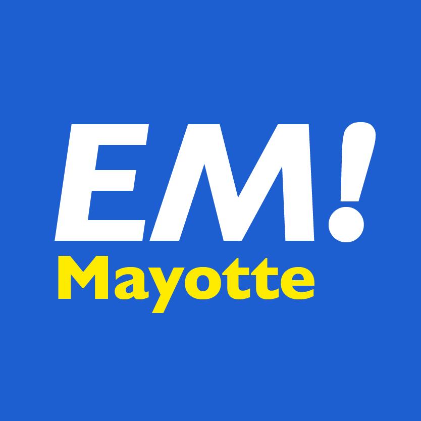Mayotte En Marche !
