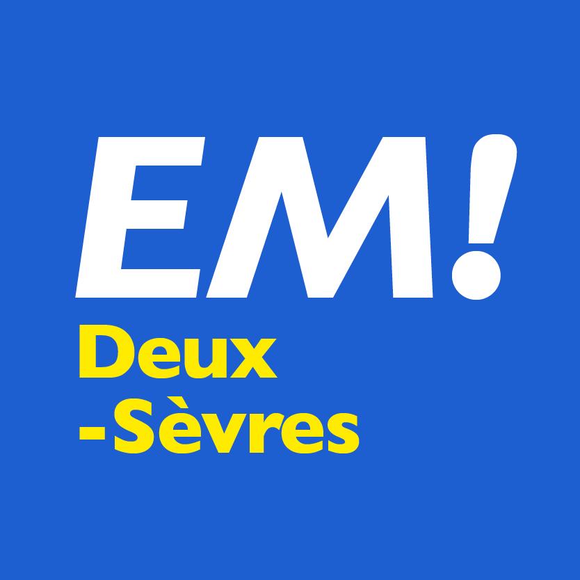 Les Deux-Sèvres En Marche !