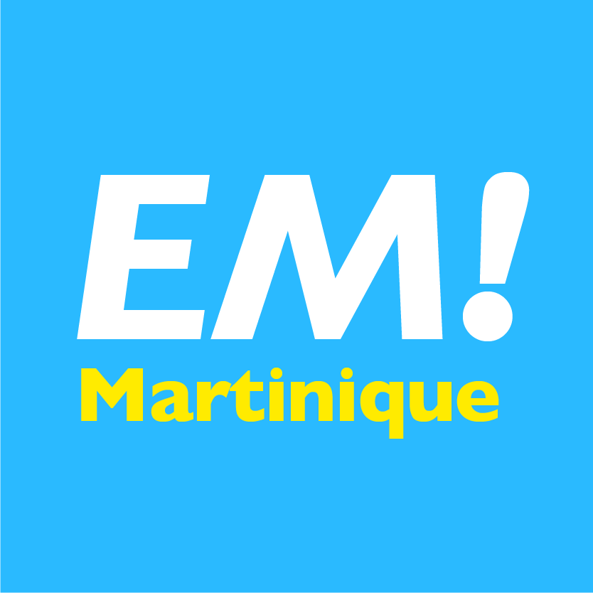 La Martinique En Marche !