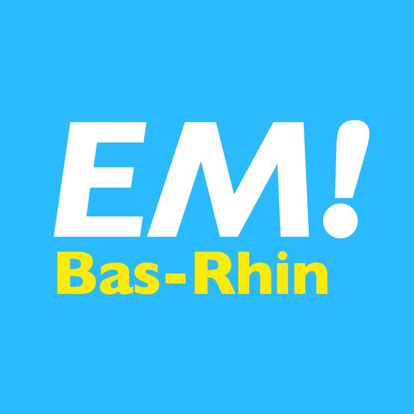Le Bas-Rhin En Marche !