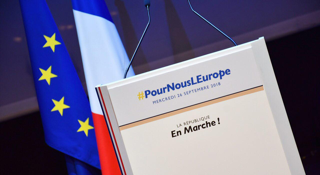 #PourNousLEurope