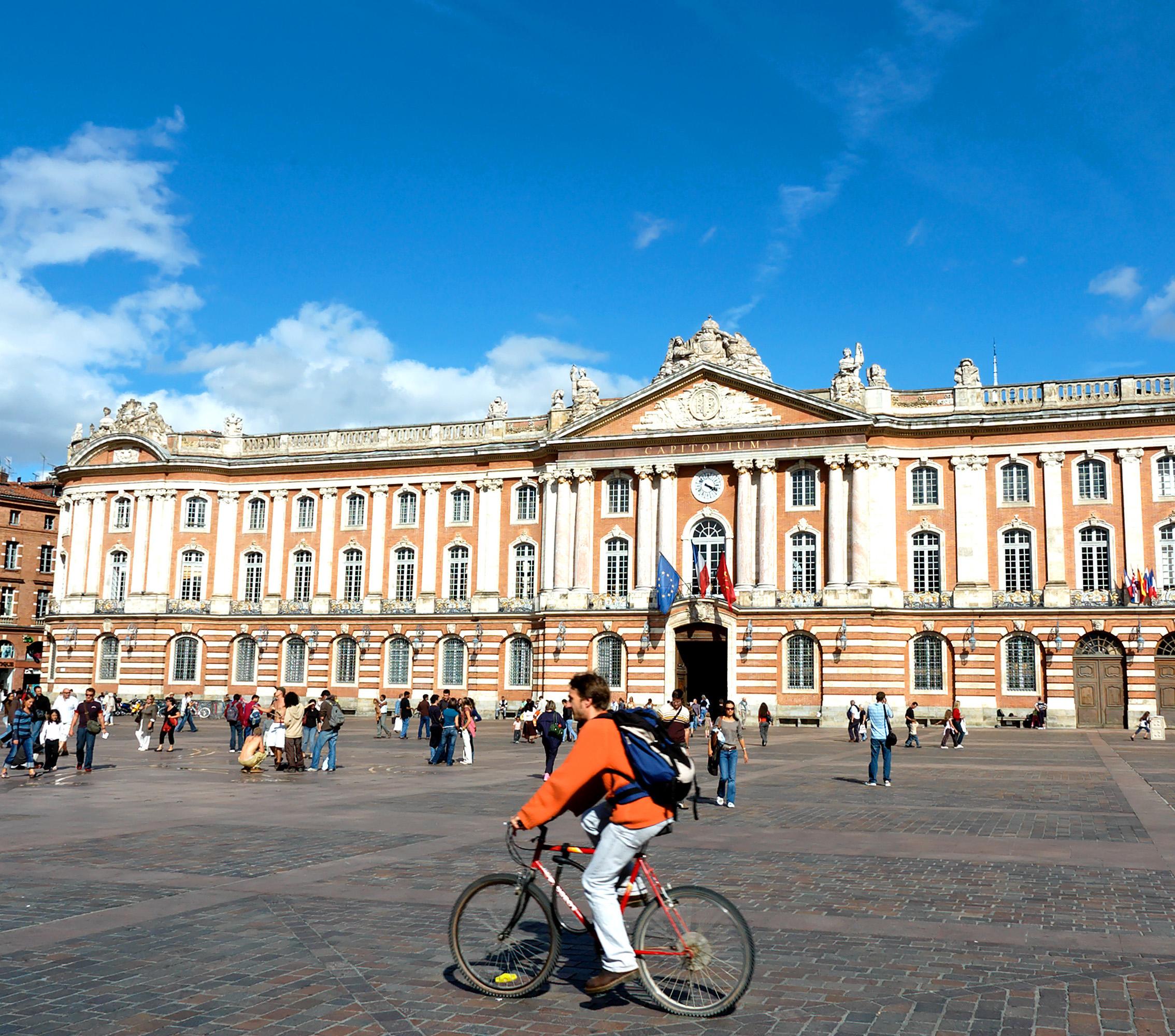Toulouse La situation impose de sortir de l'ambiguïté