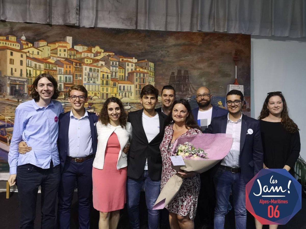 Soirée sur la place des femmes en politique avec Alexandra Valetta-Ardisson