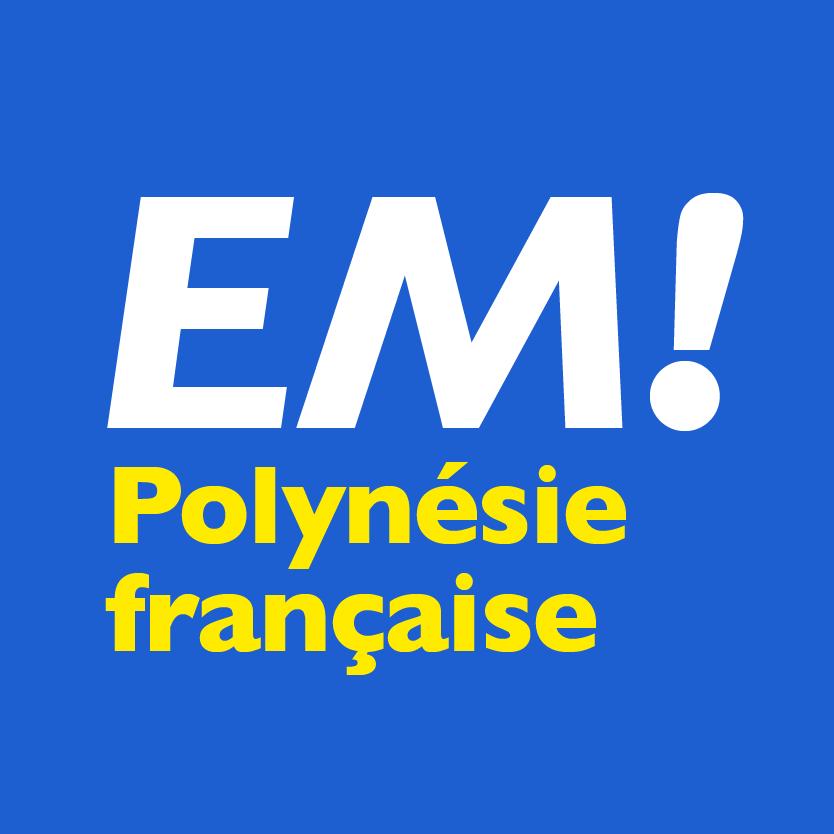 La Polynésie française En Marche !