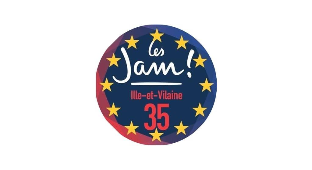 [ JAM35 ] Notre vision pour l'Europe !