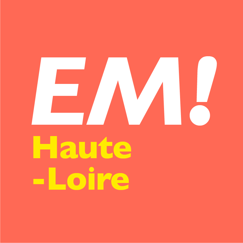 La Haute-Loire En Marche !