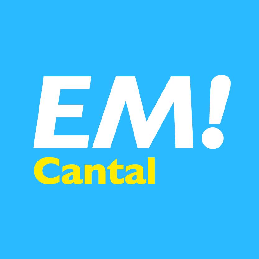 Le Cantal En Marche !