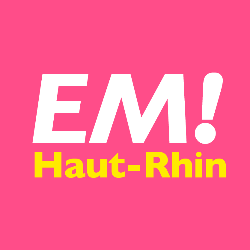 Le Haut-Rhin En Marche !