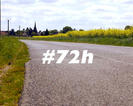 72h avec C. Castaner en Eure-et-Loir