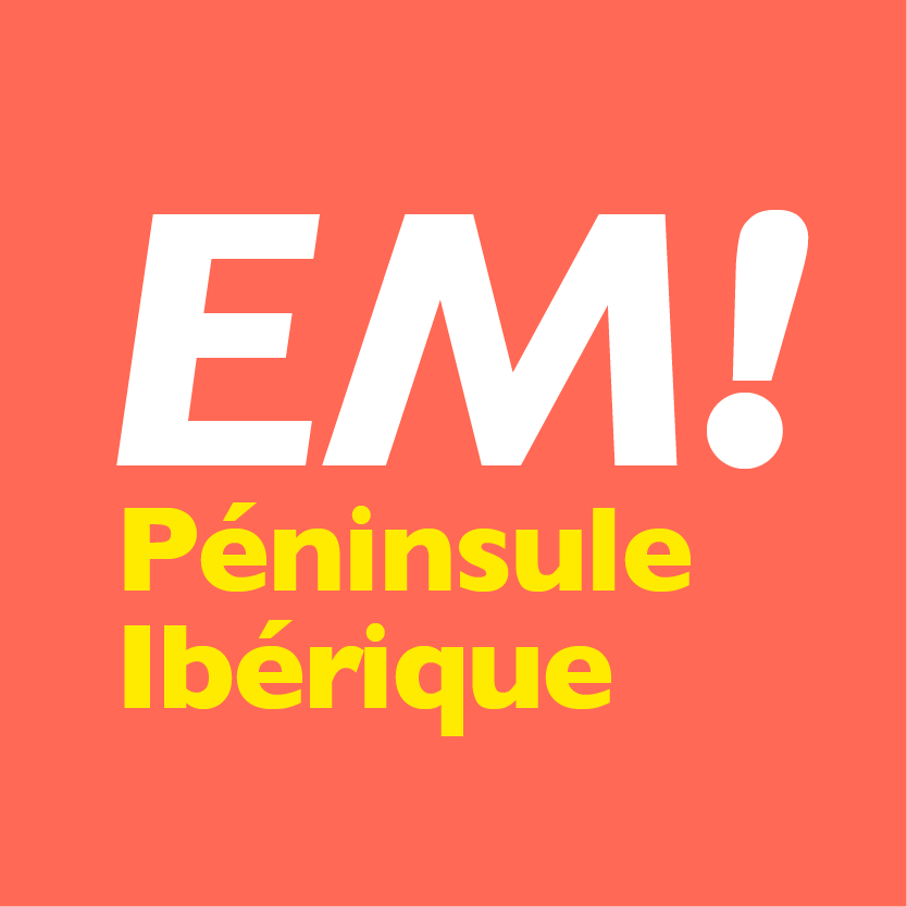 La Péninsule Ibérique En Marche !