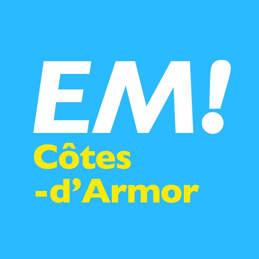 Les Côtes d'Armor En Marche !