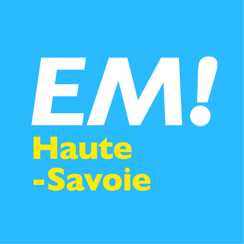 La Haute-Savoie En Marche !