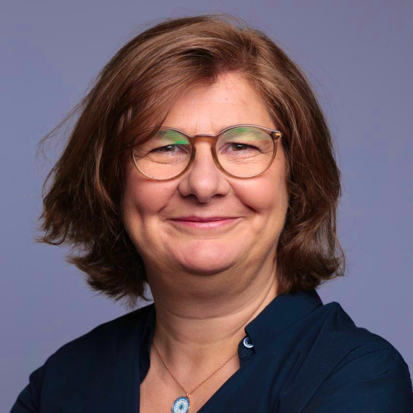 Nomination d'Anne-Laure Bourout-Oval comme nouvelle référente d'En Marche Paris 11