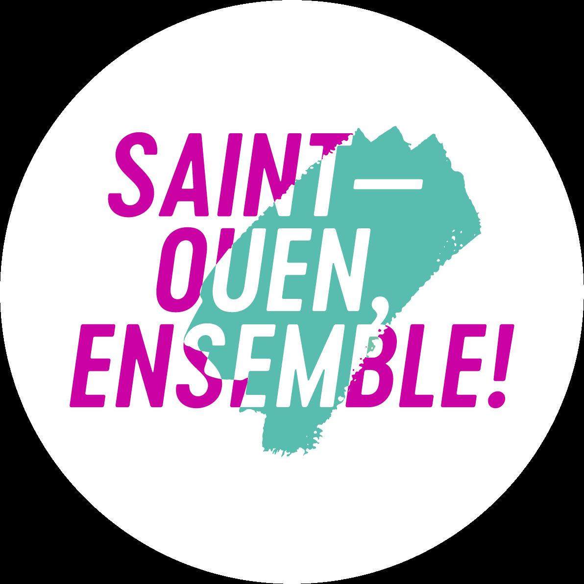 Saint-Ouen, Ensemble!