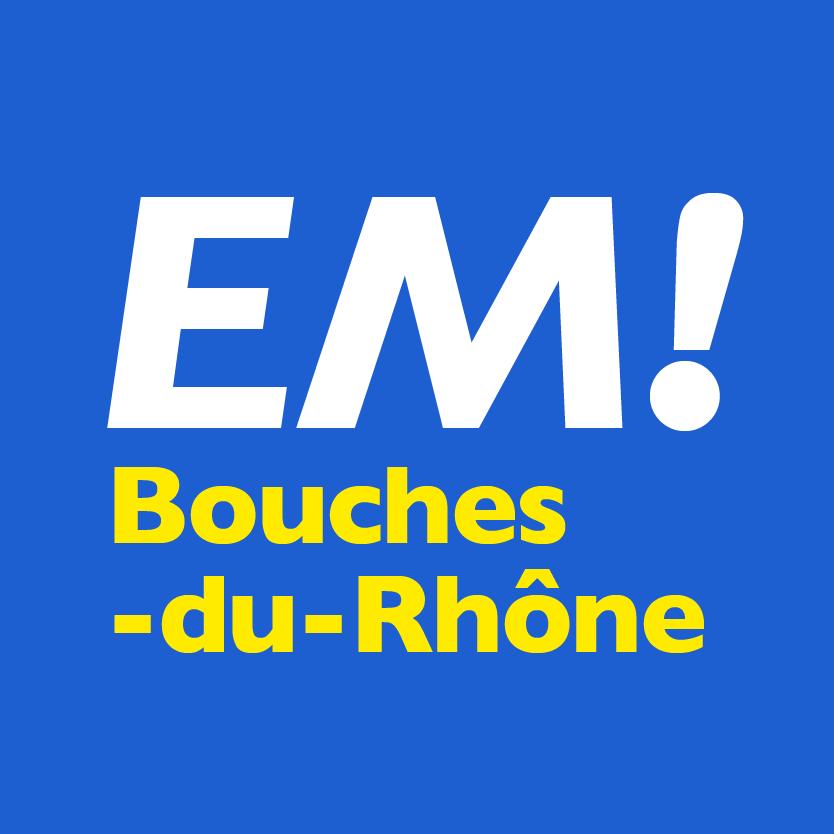 Les Bouches-du-Rhône En Marche !