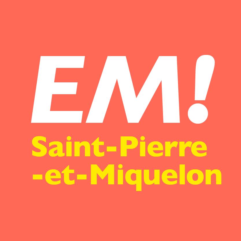 Saint-Pierre-et-Miquelon En Marche !