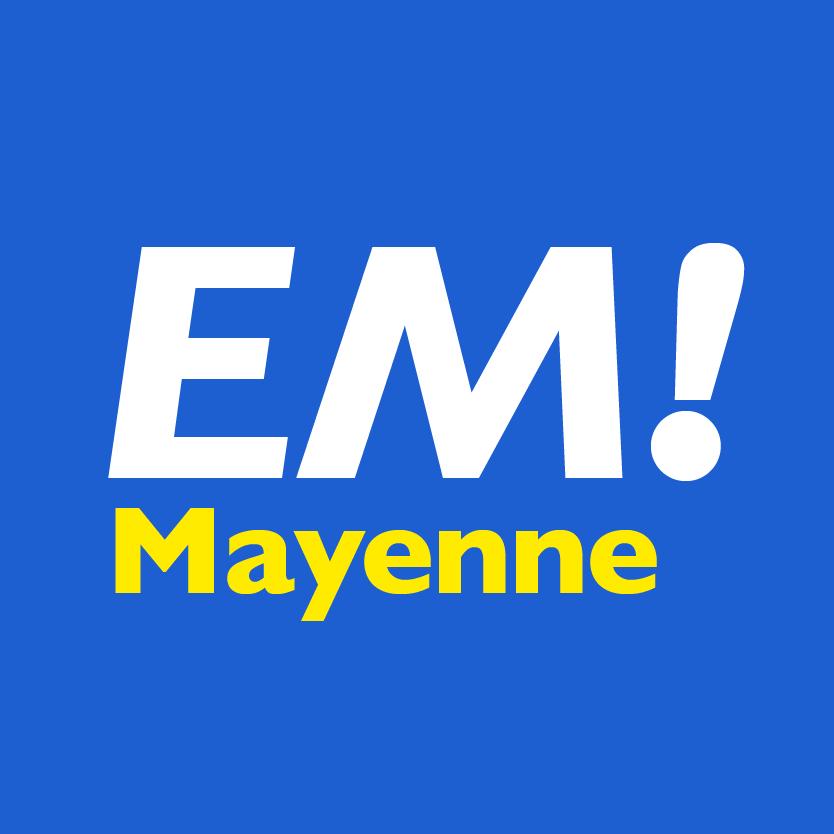 La Mayenne En Marche !