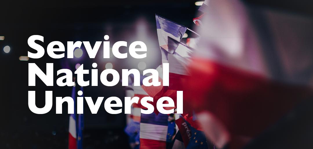 Service national universel: votre avis nous intéresse