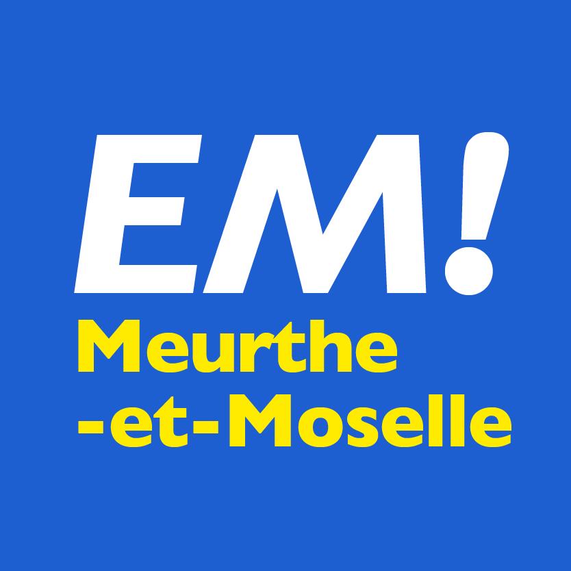 La Meurthe-et-Moselle En Marche !