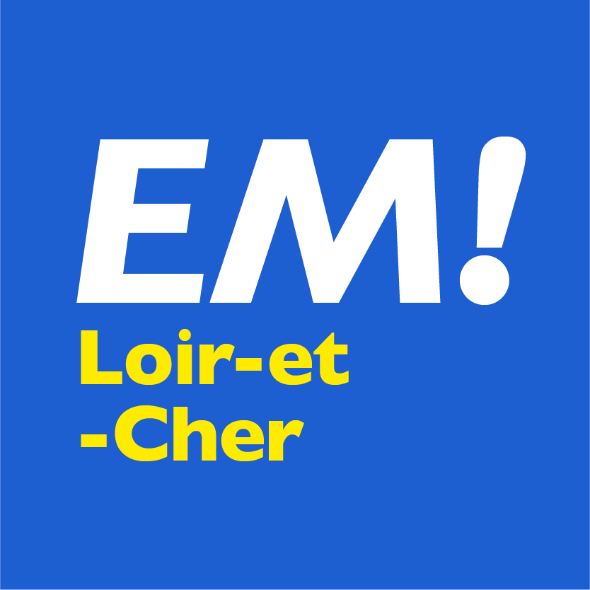 Le Loir-et-Cher En Marche !