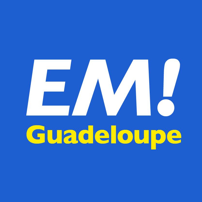 La Guadeloupe En Marche !
