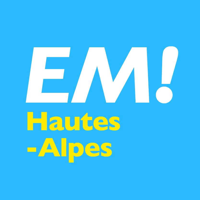 Les Hautes-Alpes En Marche !