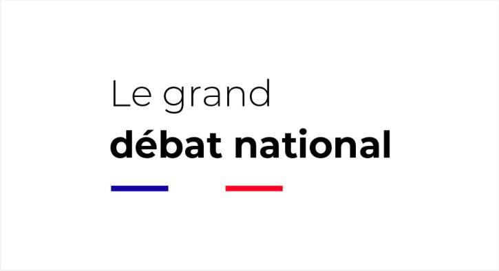 Sortie du Grand Débat : les mesures du Président pour répondre aux Français
