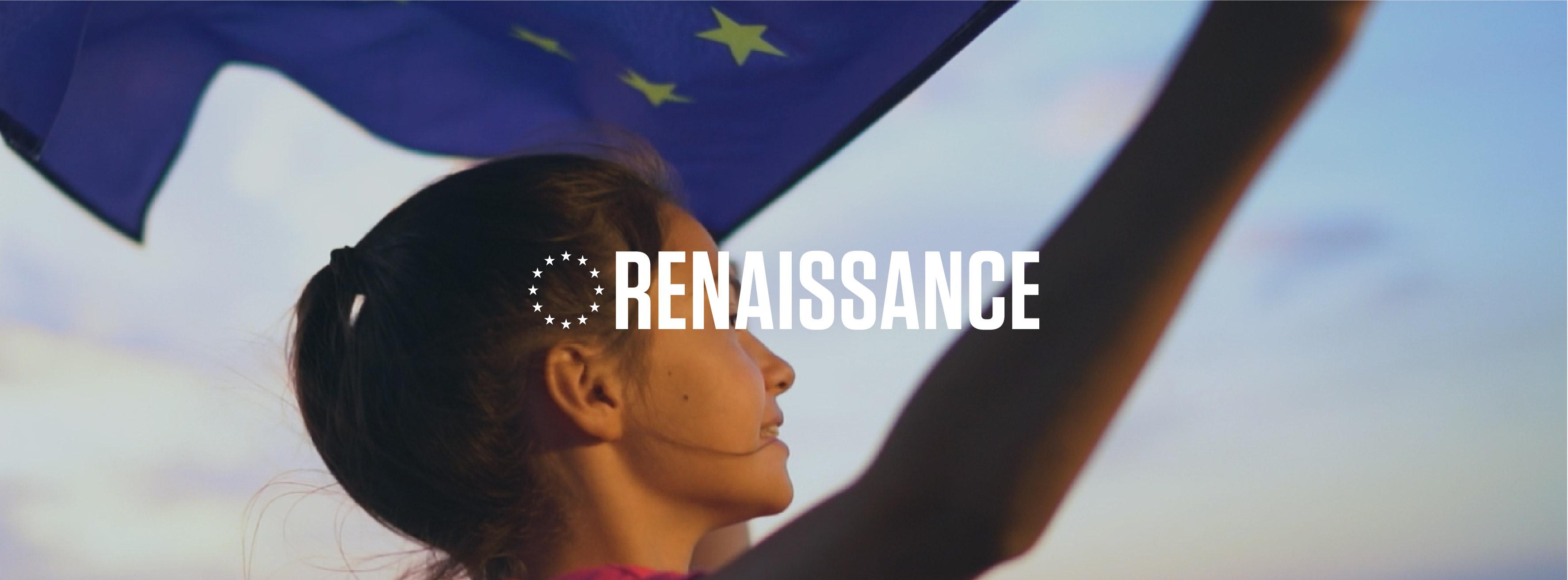Européennes 2019 - Renaissance, le projet