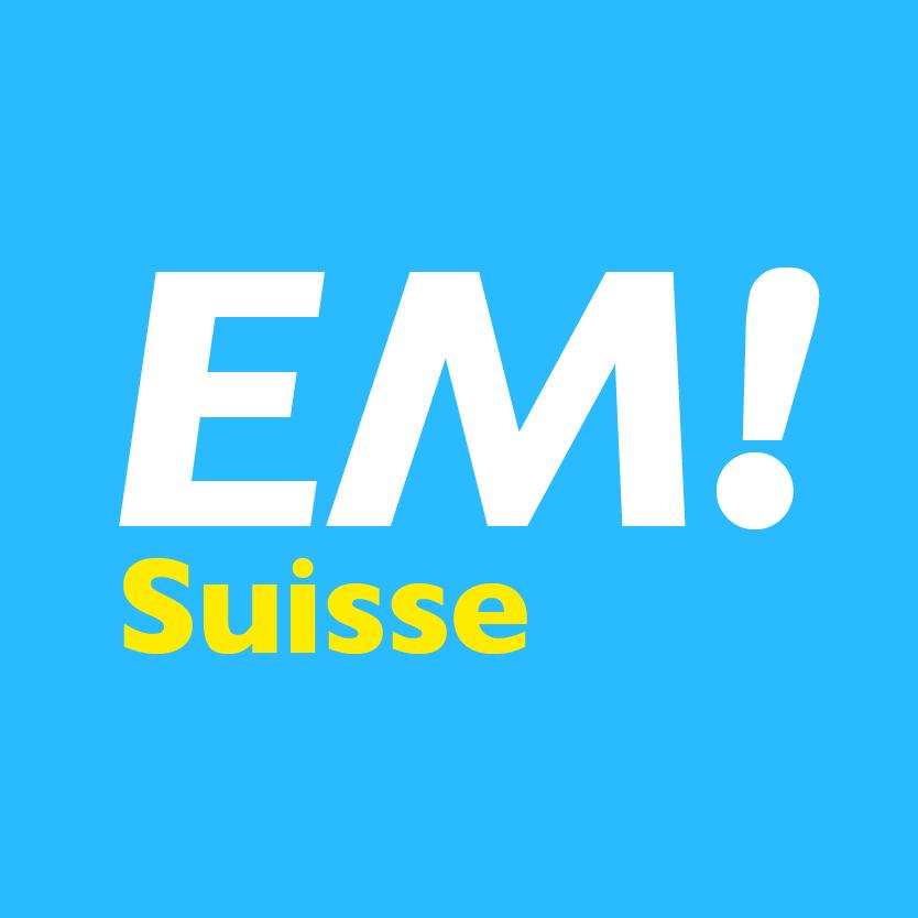 La Suisse En Marche !